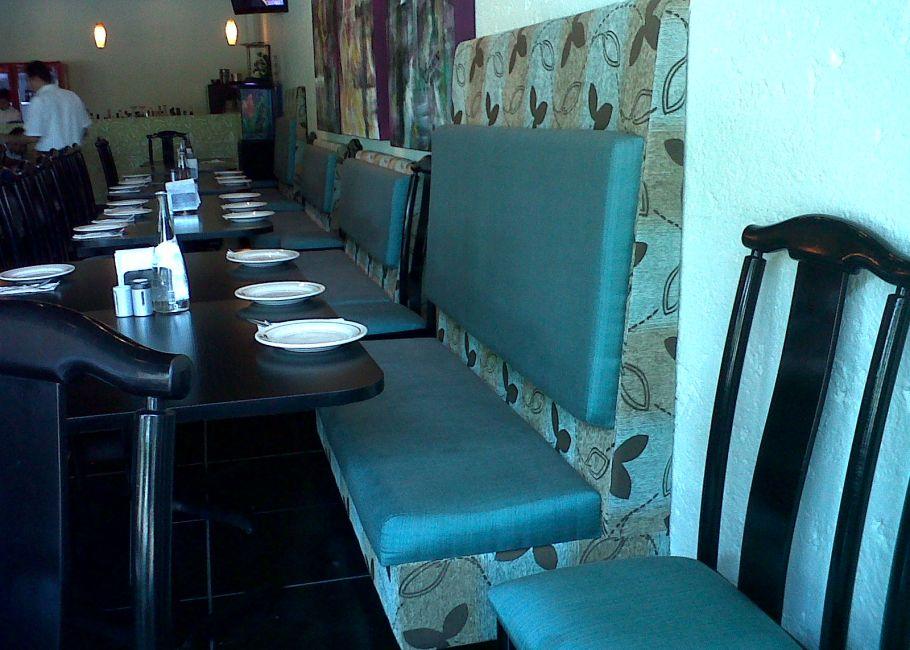 Proyecto Restaurante Imagen 5