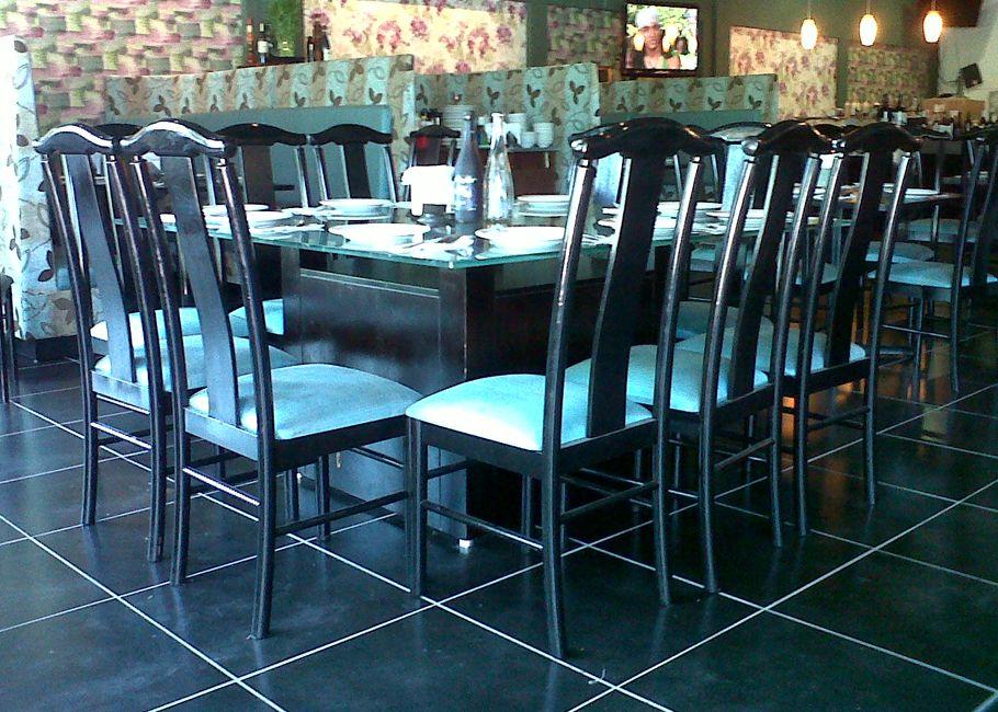 Proyecto Restaurante Imagen 9