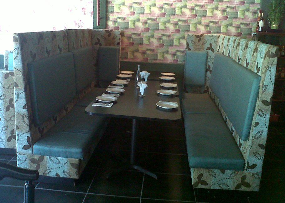 Proyecto Restaurante Imagen 7