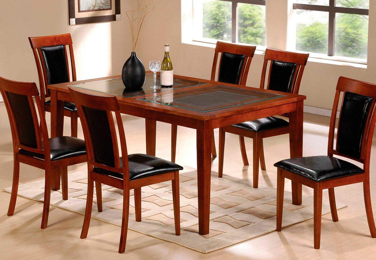 Medidas ideales para el dise o de un comedor loredo muebles for Diseno de comedores modernos