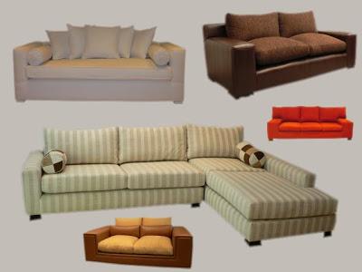 Conozca los tipos de sillones loredo muebles for Sillones tipo ele