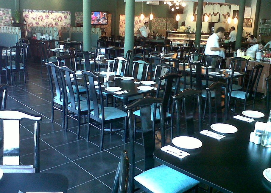 Proyecto Restaurante Imagen 3