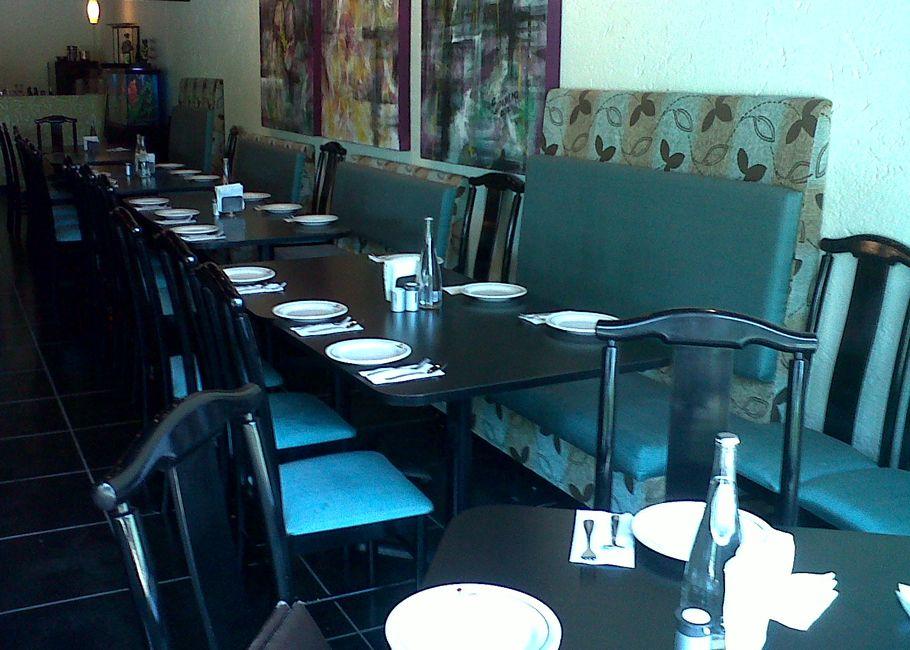 Proyecto Restaurante Imagen 1