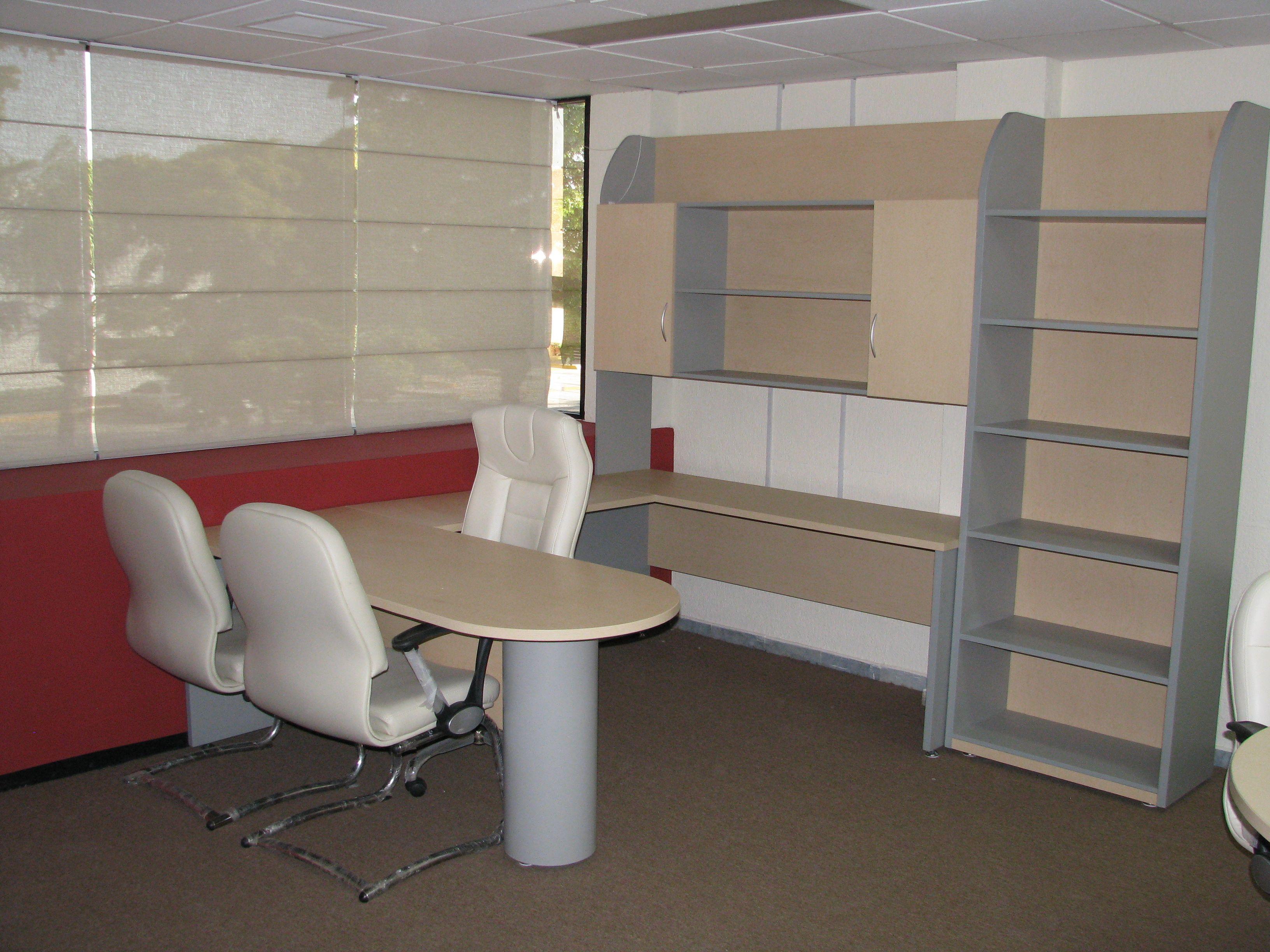 Proyectos Oficinas imagen 1