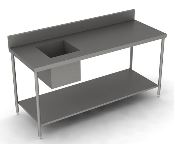 Tips para mantener el brillo en muebles de acero for Muebles en acero inoxidable bogota