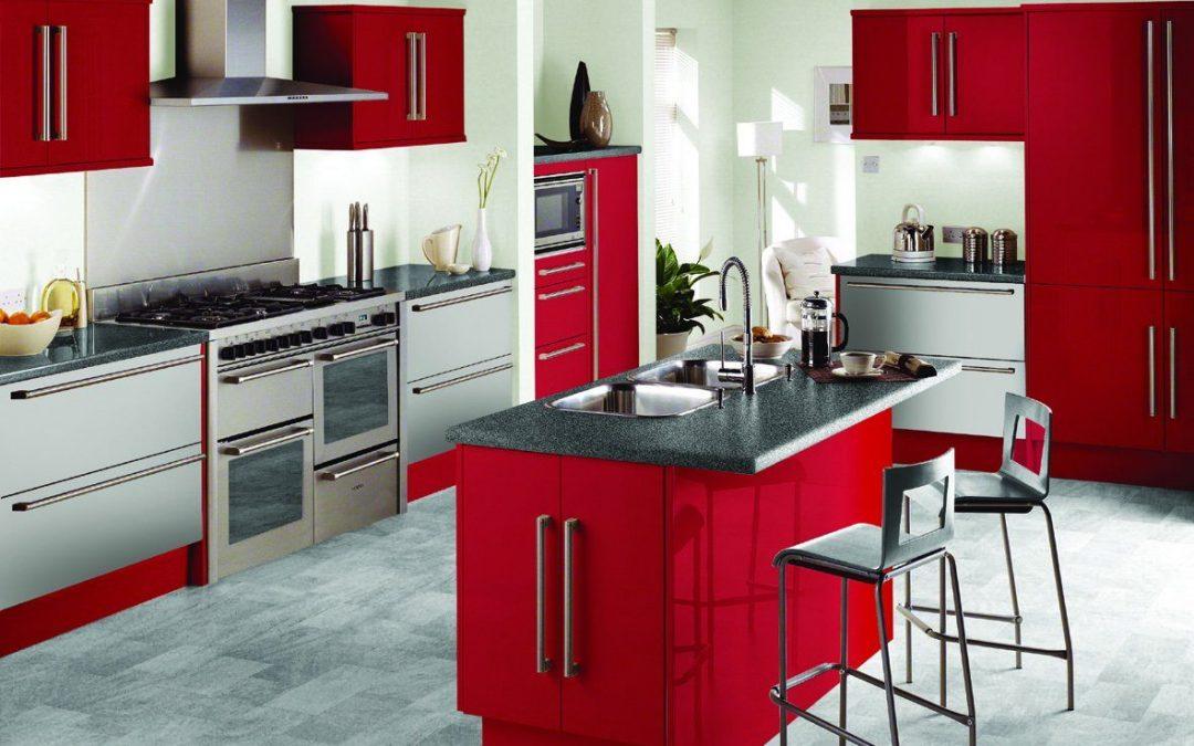 Cocinas De Acero Inoxidable | Nueve Razones Para Remodelar Tu Cocina Con Acero Inoxidable Loredo