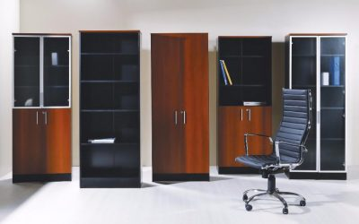 ¿Por qué tener lockers en nuestra oficina?