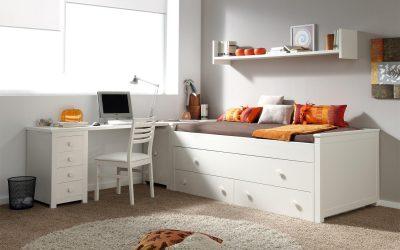 ¿Qué es el MDF en mobiliario?