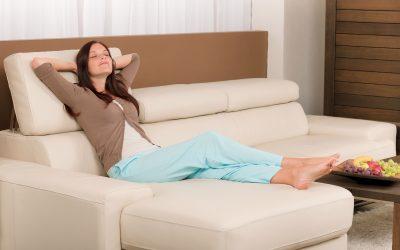 Errores más comunes al elegir el sofá