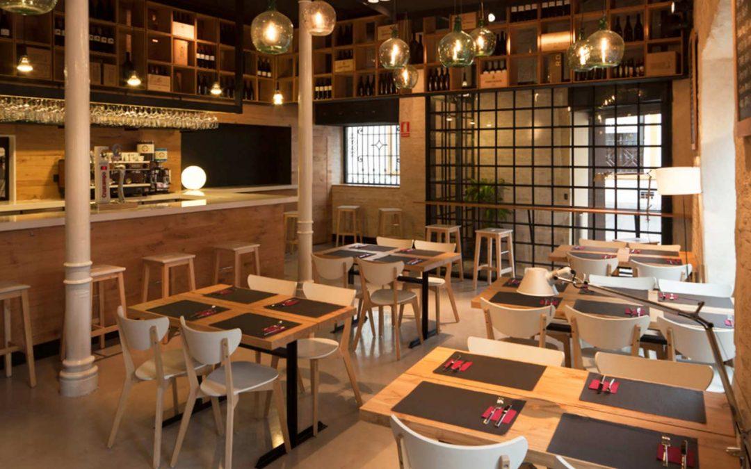 Consejos para elegir el mejor mobiliario para tu for Muebles para restaurantes y cafeterias