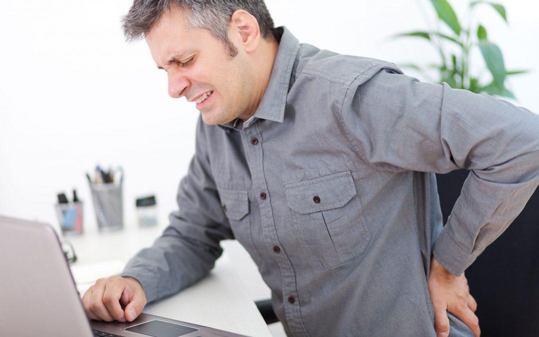 """LOREDO te ayuda a combatir el síndrome de la """"oficina enferma"""""""