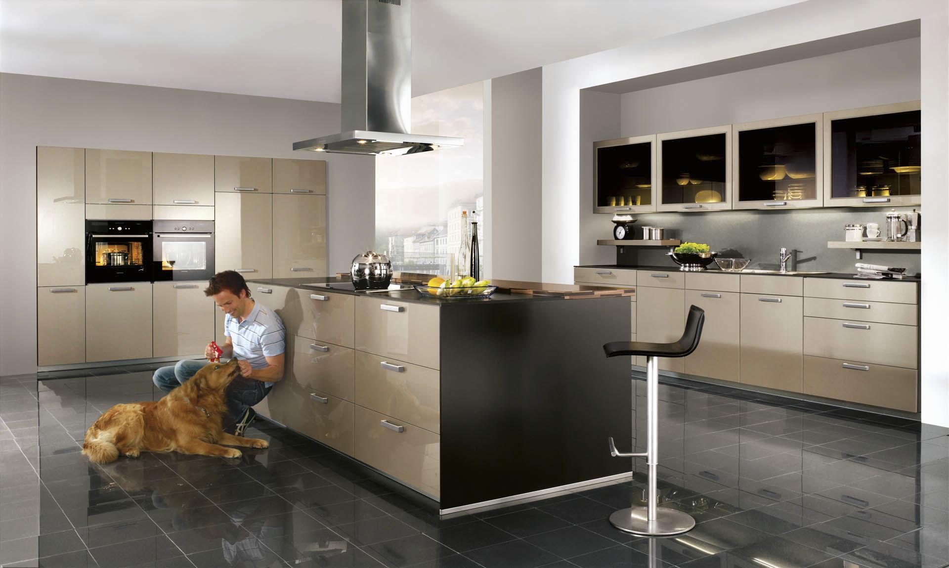 Ventajas y desventajas de tener una isla en la cocina | Loredo Muebles