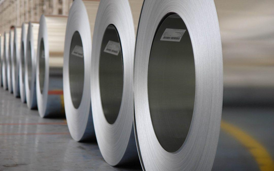 Lo básico que debes conocer acerca del acero inoxidable