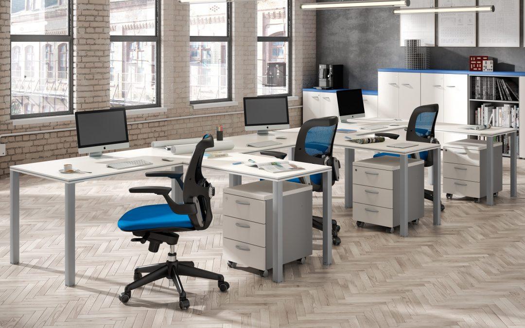 Convierte tu oficina en el lugar más cómodo