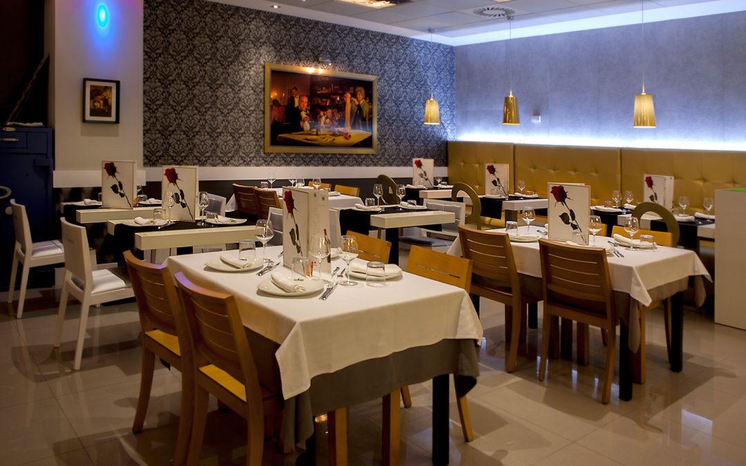 Consejos para elegir la mesa ideal para tu restaurante