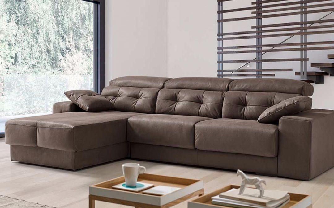 Cuándo tapizar un sofá y saber si merece la pena