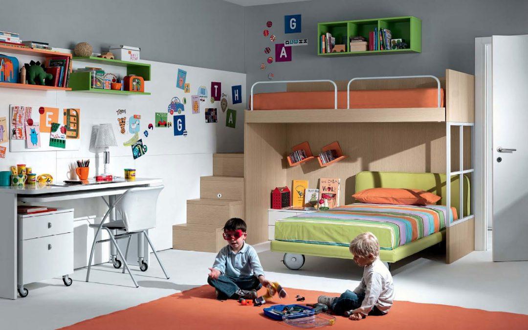 Antes de comprar muebles para niños debes leer esto | Loredo Muebles
