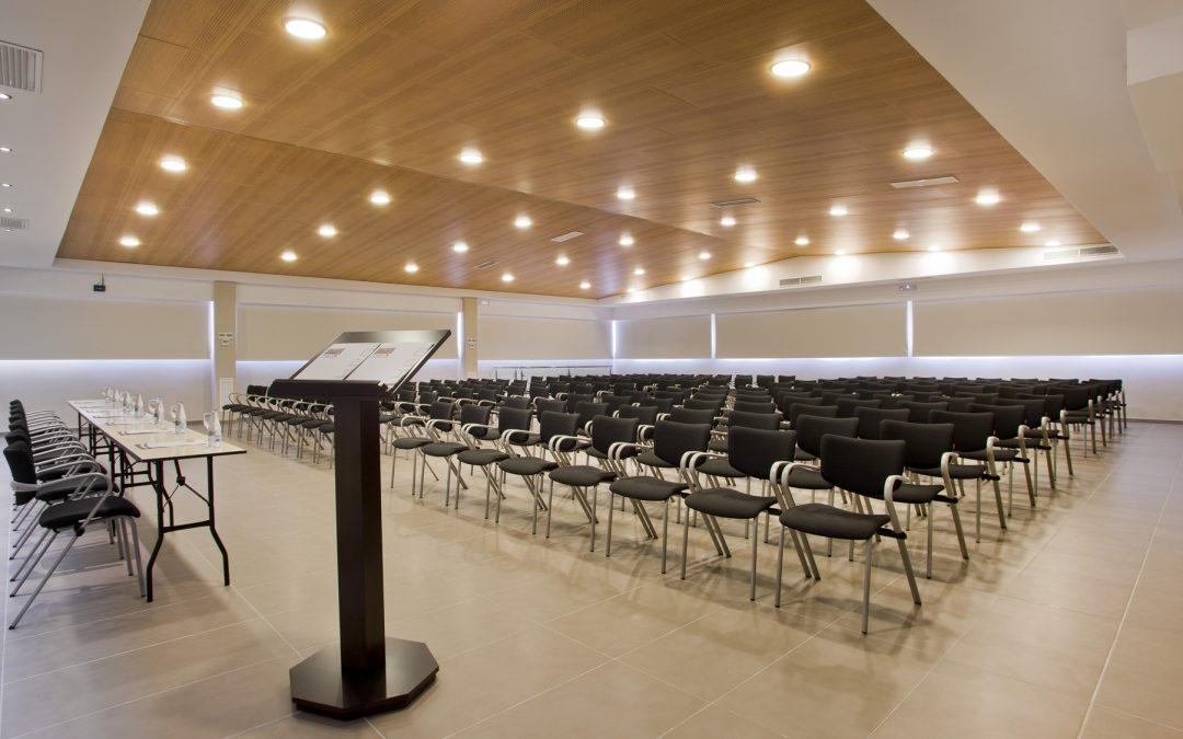 En Loredo logramos reuniones y conferencias cómodas