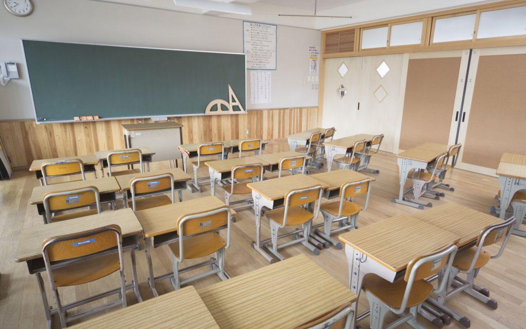 Importancia de ofrecer muebles escolares de calidad | Loredo Muebles