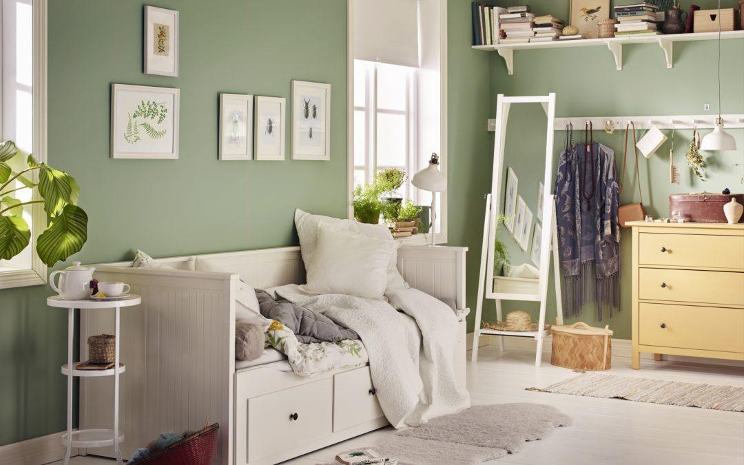 Cuál es la importancia de los muebles auxiliares