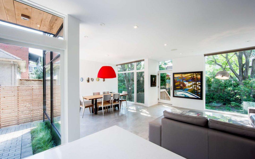 Transformar tu hogar al estilo minimalista