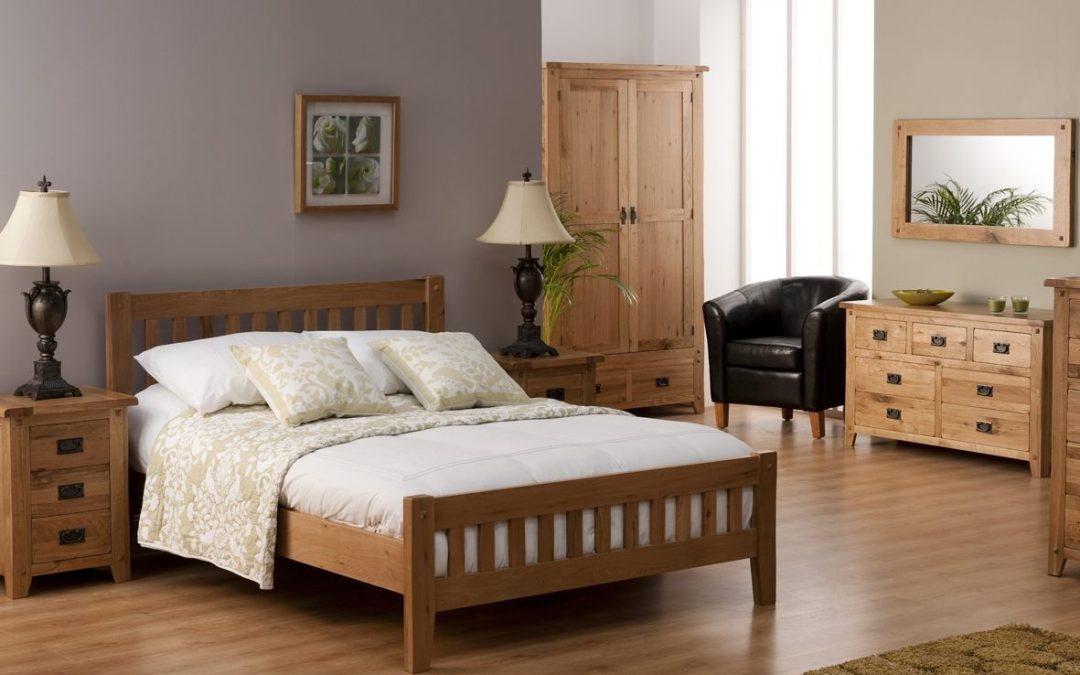 La importancia del dormitorio en nuestro hogar