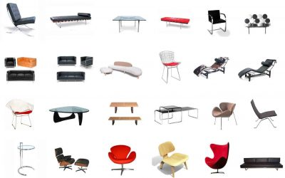 Todo lo que hay que saber sobre las sillas