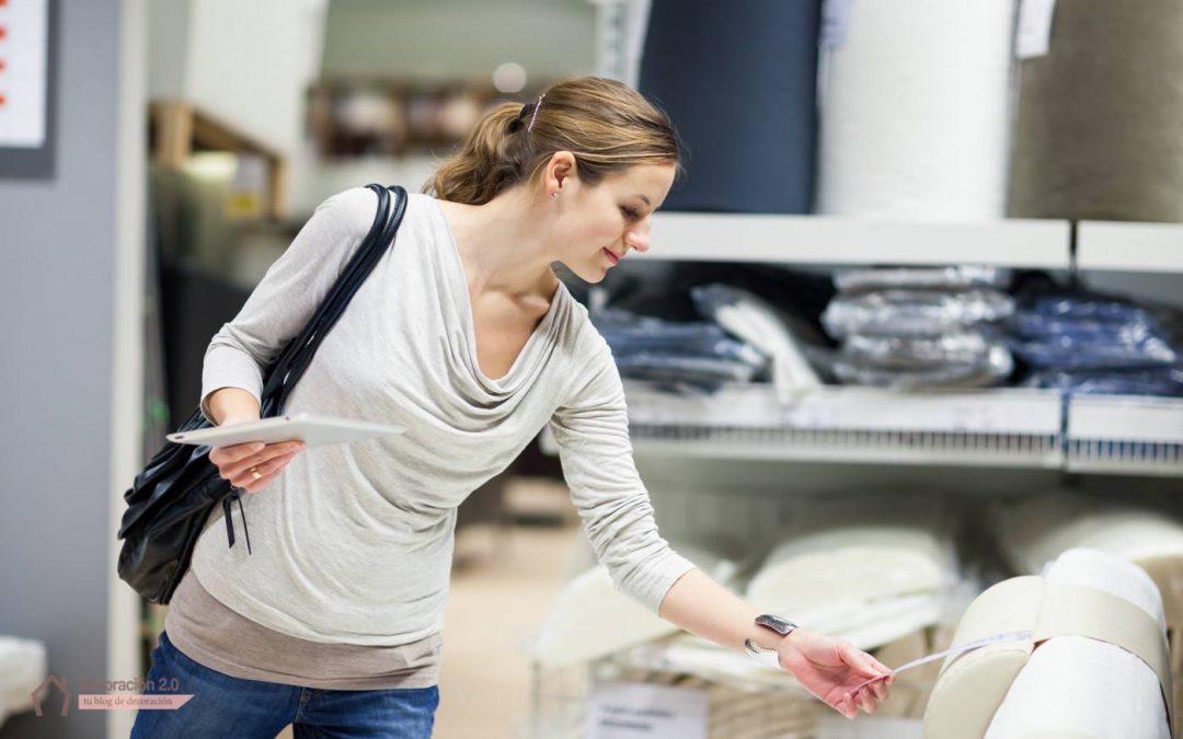 Errores comunes al comprar muebles para tu hogar
