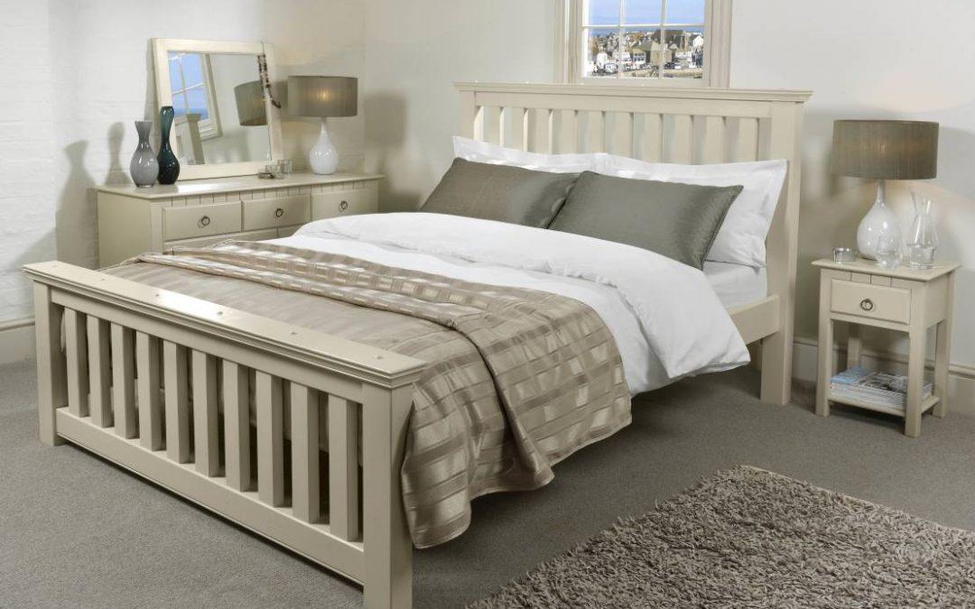 Las camas de matrimonio y sus medidas loredo muebles for Medidas de cama matrimonial