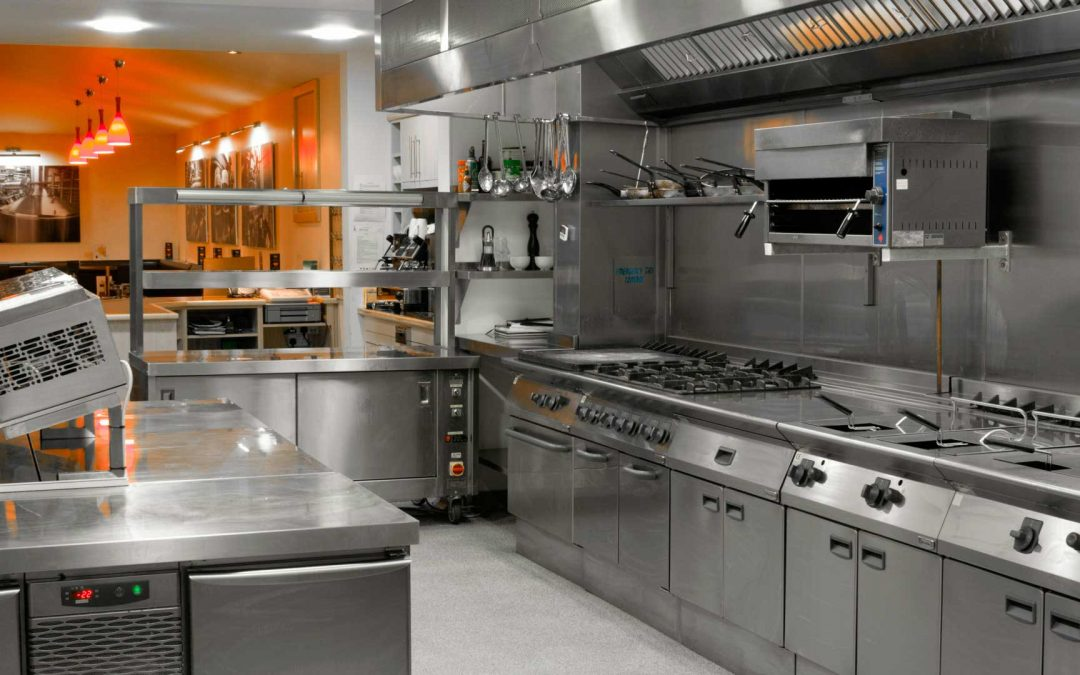 kitchen design for catering business principales elementos de las cocinas industriales loredo 215