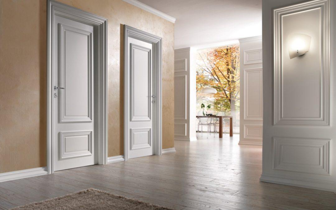 Consejos para que elijas las mejores puertas interiores for Las mejores puertas lacadas